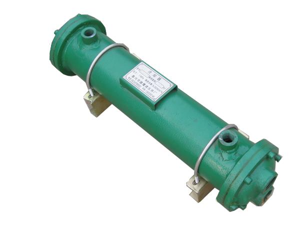 GLC列管式冷却器