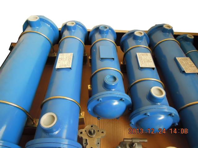 湖北列管式冷却器