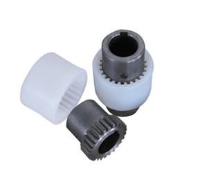 NL内齿型弹性联轴器