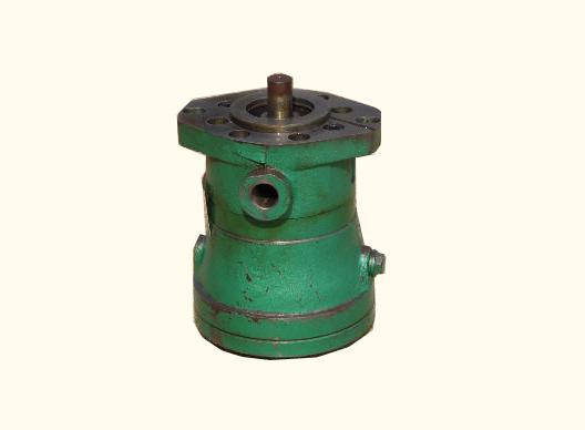湖南MCY14-1D柱塞泵