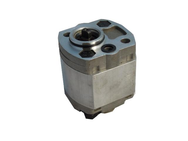湖南CBK型高压齿轮泵