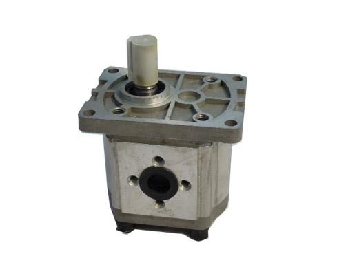 CBN-E(F)型高压齿轮泵