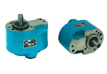 浙江低压齿轮油泵