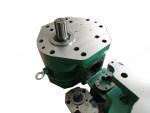 湖南XCB-B1000低噪音大流量齿轮泵