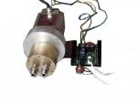 直流空调乙二醇泵机组