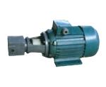 齿轮油泵电机组