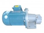 S型输油泵电机装置