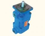 YB1定量双联叶片泵