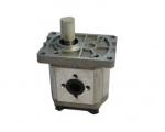 湖北CBN-E(F)型高压齿轮泵