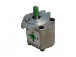 河南CB-WF型高压齿轮泵