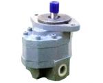 高压齿轮油泵